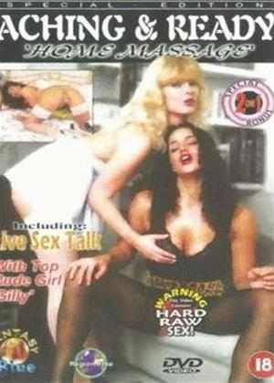 Rent Aching and Ready 'Home Massage' Online DVD Rental