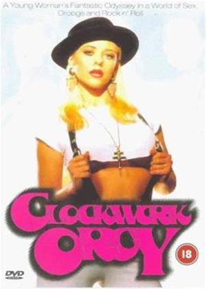 Rent Clockwork Orgy Online DVD Rental