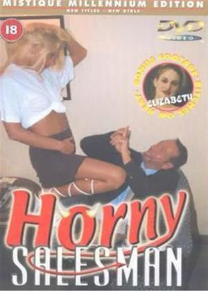 Rent Horny Salesman Online DVD Rental