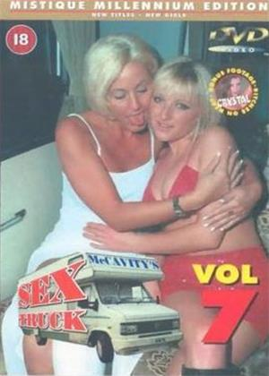 Rent Sex Truck: Vol.7 Online DVD Rental