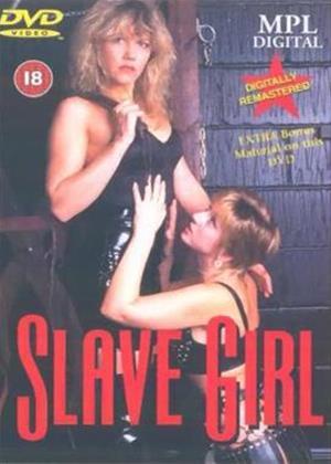 Rent Slave Girl Online DVD Rental