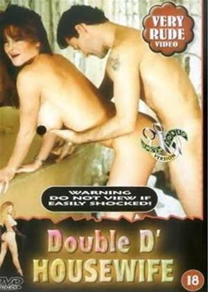 Rent Double D' Housewife Online DVD Rental