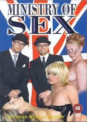 Rent Ministry of Sex Online DVD Rental