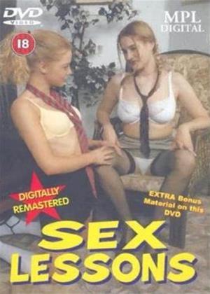 Rent Sex Lessons Online DVD Rental