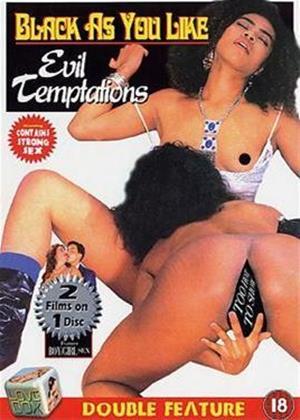 Rent Black as You Like / Evil Temptations Online DVD Rental