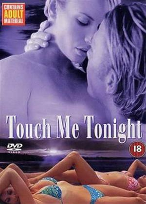 Touch Me Tonight Online DVD Rental