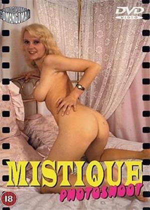 Rent Mistique Photo Shoot Online DVD Rental
