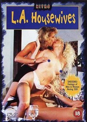 Rent L.A. Housewives Online DVD Rental