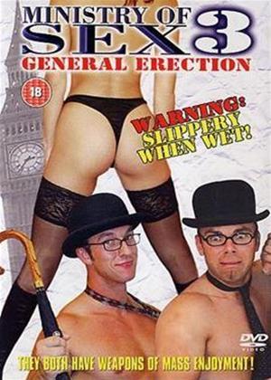 Rent Ministry of Sex 3 Online DVD Rental