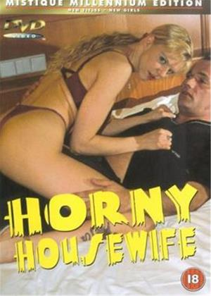 Rent Horny Housewife Online DVD Rental