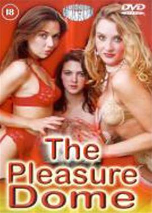Rent The Pleasure Dome Online DVD Rental