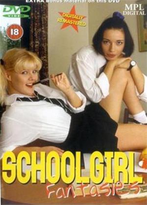 Rent Schoolgirl Fantasies Online DVD Rental