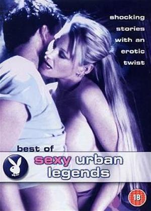 Playboy: Sexy Urban Legends Online DVD Rental