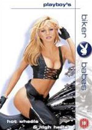 Biker Babes: Hot Wheels High Heels Online DVD Rental