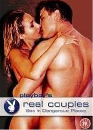 Rent Real Couples: Sex in Dangerous Places Online DVD Rental
