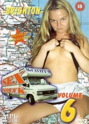 Rent Sex Truck: Vol.6 Online DVD Rental
