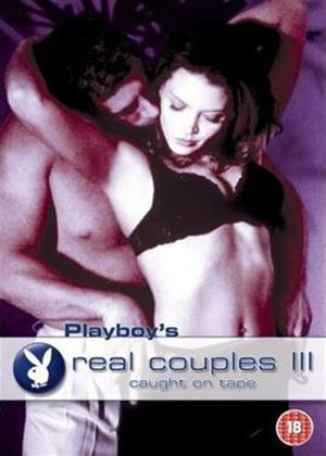 Rent Playboy: Real Couples 3 Online DVD Rental