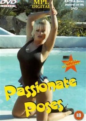 Rent Passionate Poses Online DVD Rental