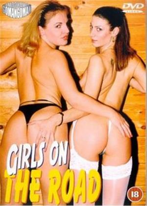 Rent Girls on the Road Online DVD Rental