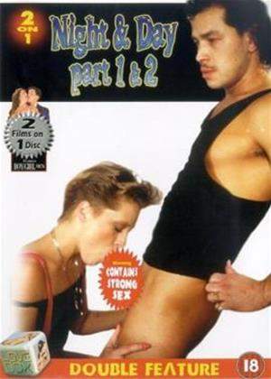 Rent Night and Day: Parts 1 and 2 Online DVD Rental
