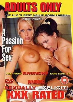 Rent A Passion for Sex Online DVD Rental