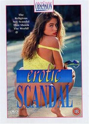 Erotic Scandal Online DVD Rental