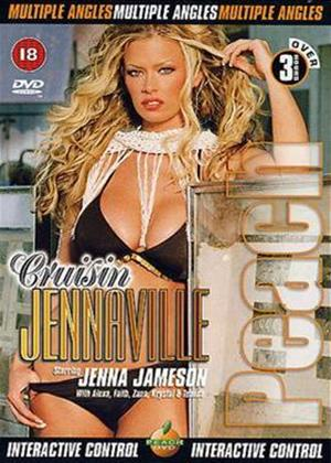 Rent Cruisin Jennaville Online DVD Rental