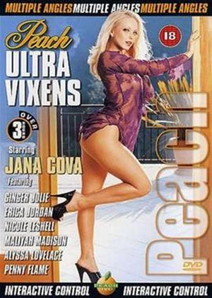 Rent Peaches Ultra Vixens Online DVD Rental