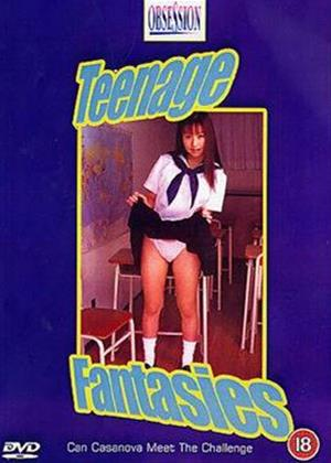 Rent Teenage Fantasies Online DVD Rental