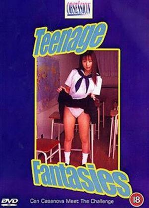 Teenage Fantasies Online DVD Rental