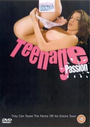 Rent Teenage Passion Online DVD Rental