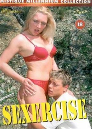 Rent Sexercise Online DVD Rental