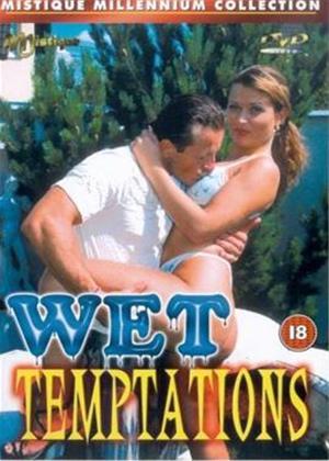 Rent Wet Temptations Online DVD Rental
