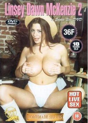 Rent Linsey Dawn McKenzie 2 Online DVD Rental