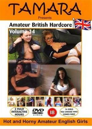 Rent Amateur British Hardcore: Vol.14 Online DVD Rental