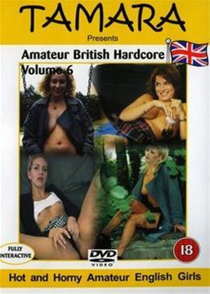 Rent Amateur British Hardcore: Vol.6 Online DVD Rental