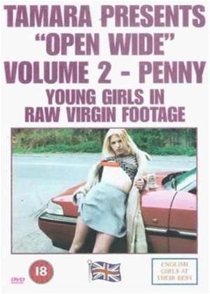 Rent Open Wide: Vol.2: Penny Online DVD Rental