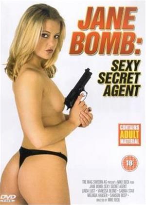 Rent Jane Bomb: Sexy Secret Agent Online DVD Rental