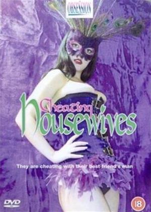Rent Cheating Housewives Online DVD Rental