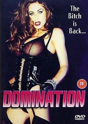 Rent Domination Online DVD Rental