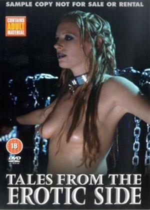 Rent Tales from the Erotic Side Online DVD Rental