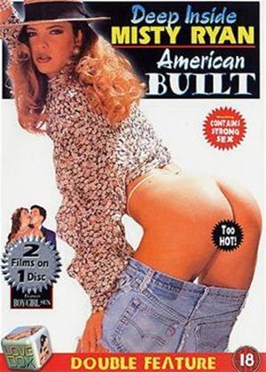 Rent Deep Inside Misty Ryan / American Built Online DVD Rental