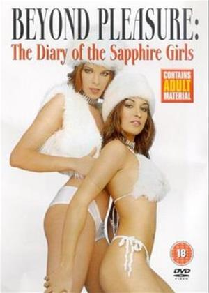 Rent Beyond Pleasure: The Diary of The Sapphire Girls Online DVD Rental