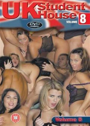 Rent UK Student House: Vol.8 Online DVD Rental