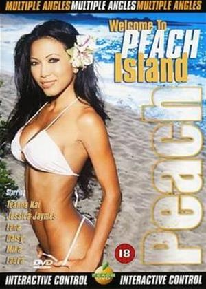 Rent Welcome to Peach Island Online DVD Rental