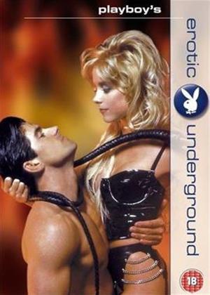 Rent Erotic Underground Online DVD Rental
