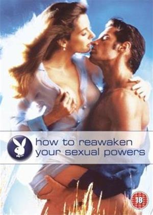 Rent Playboy: How to Reawaken Your Sexual Powers Online DVD Rental
