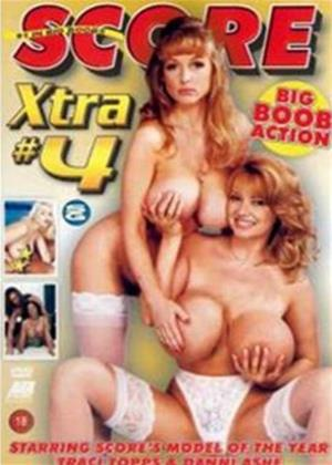 Rent Score Xtra 4 Online DVD Rental