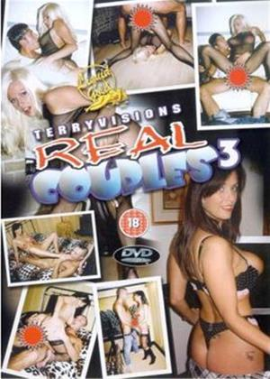 Rent Real Couples 3 Online DVD Rental