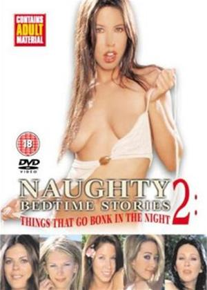 Rent Naughty Bedtime Stories 2: Things That Go Bonk in the Night Online DVD Rental